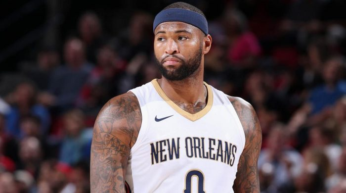 DeMarcus Cousins Net Worth $7 million