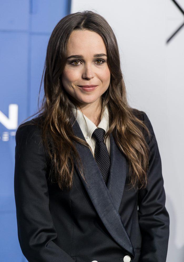 Ellen Page Net Worth $14 million