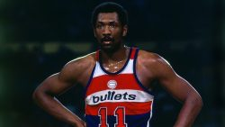 Elvin Hayes Net Worth $1 million