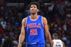 Joel Embiid Net Worth $147 million