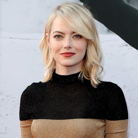 Emma Stone Net Worth $28 million