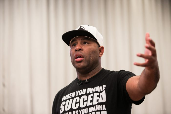 Eric Thomas Net Worth $2 million