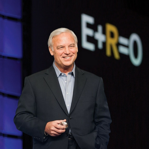 Jack Canfield Net Worth $60 million