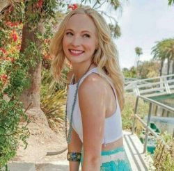 Candice King Net Worth $2 million