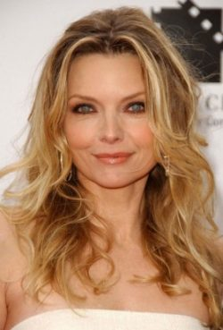 Michelle Pfeiffer Net Worth $80 million