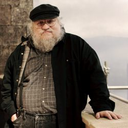 George R.R Martin Net Worth $65 million