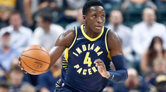 Victor Oladipo Net Worth $22 million