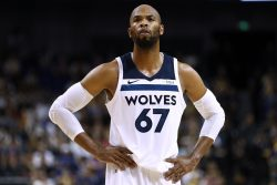 Taj Gibson Net Worth $19 million