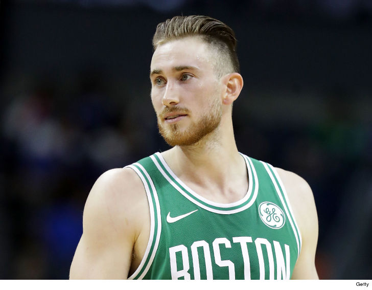Gordon Hayward Net Worth $185 million