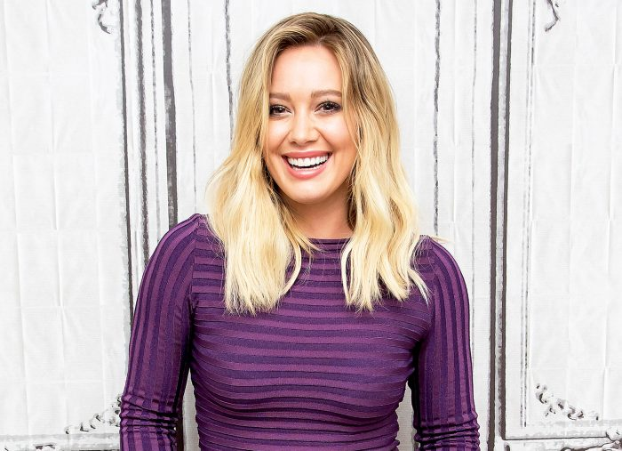 Hilary Duff Net Worth $25 million