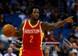 Patrick Beverley Net Worth $16 million