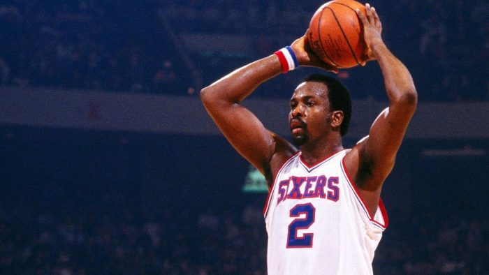 Moses Malone Net Worth $5 million