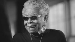 Maya Angelou Net Worth $10 million