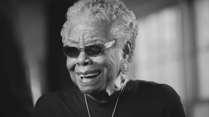Maya Angelou Net Worth $10 million