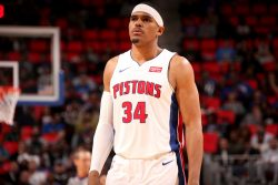 Tobias Harris Net Worth $15 million