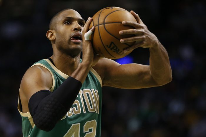 Al Horford Net Worth $20 million