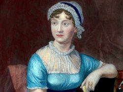 Jane Austen Net Worth $12 million
