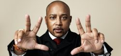 Daymond John Net Worth $300 million