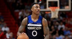 Jeff Teague Net Worth $16 million