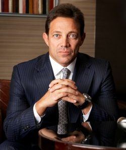 Jordan Belfort Net Worth $100 million
