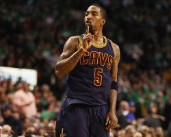 J.R. Smith Net Worth $22 million