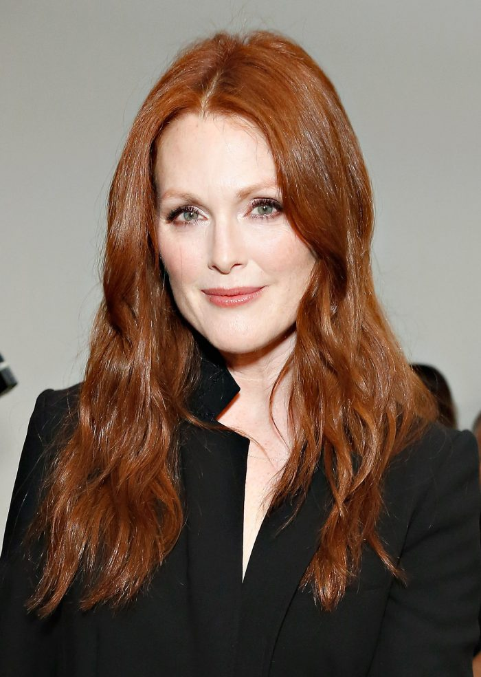Julianne Moore Net Worth $50 million