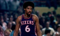 Julius Erving Net Worth $30 million