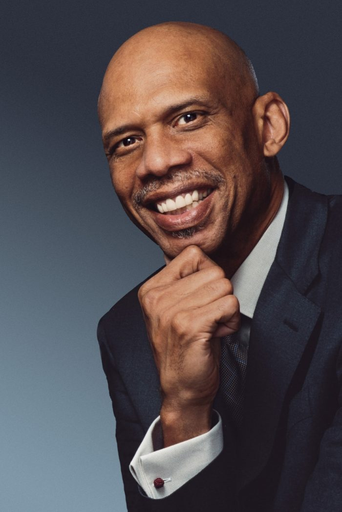 Kareem Abdul-Jabbar Net Worth $20 million