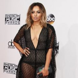 Kat Graham Net Worth $3 million