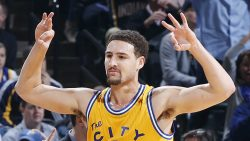 Klay Thompson Net Worth $22 million