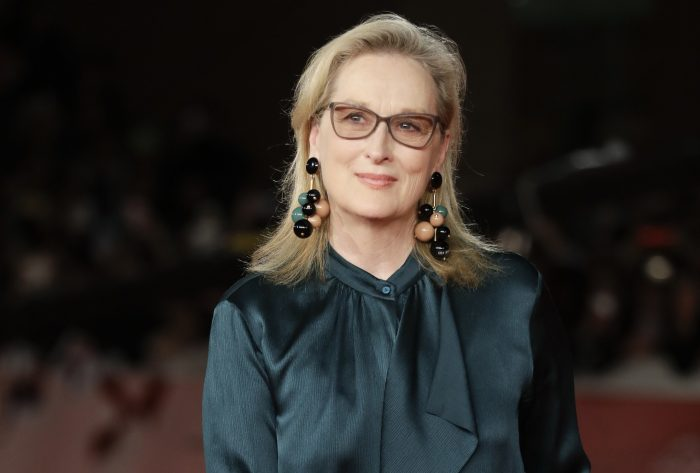 Meryl Streep Net Worth $90 million