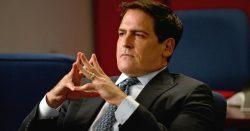 Mark Cuban Net Worth $3.3 billion