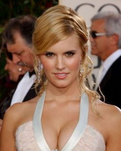 Maggie Grace Net Worth $8 million