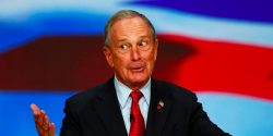 Michael Bloomberg Net Worth $47.8 billion