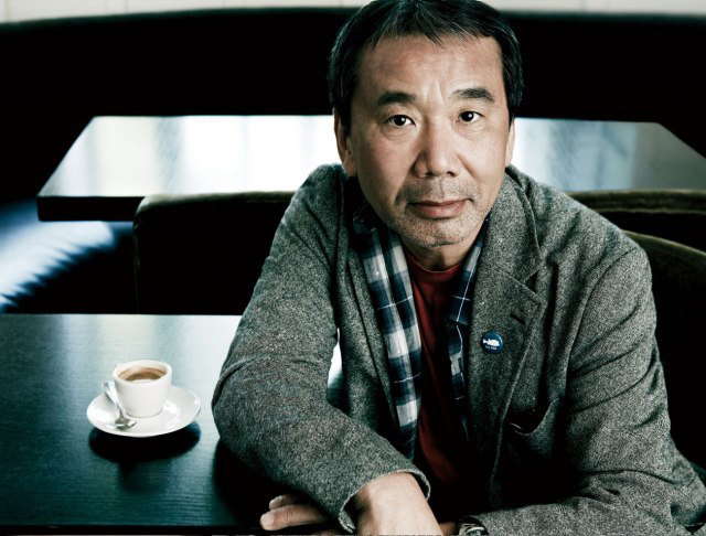 Haruki Murakami Net Worth $10 million