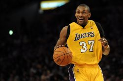 Ron Artest (Meta Worldpeace) Net Worth $35 million