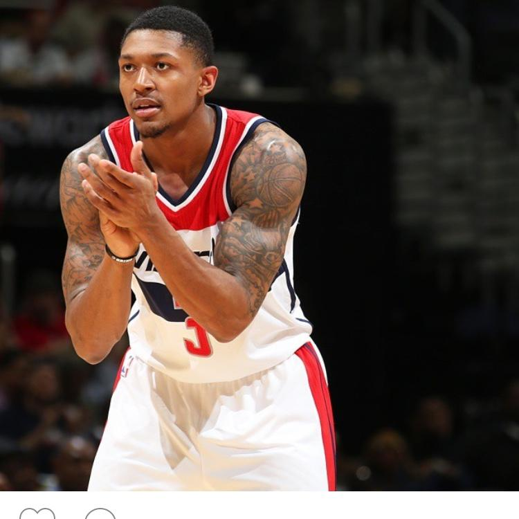 Bradley Beal Net Worth $14 million