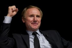 Dan Brown Net Worth $160 million