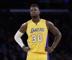 Julius Randle Net Worth $9 million