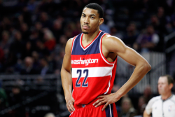 Otto Porter Net Worth $2 million