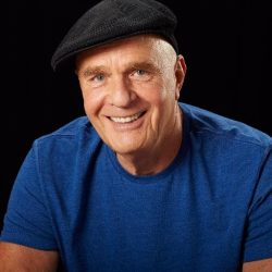 Wayne Dyer Net Worth $20 million