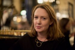 Paula Hawkins Net Worth $8 million
