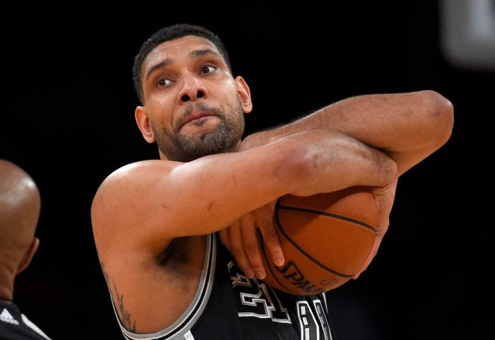 Tim Duncan Net Worth $130 million