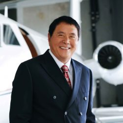 Robert Kiyosaki Net Worth $80 million