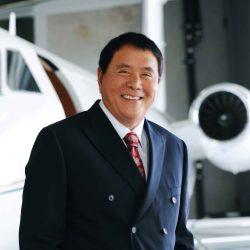 Robert Kiyosaki Net Worth $80 million