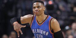 Russell Westbrook Net Worth $100 million