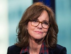 Sally Field Net Worth $55 million