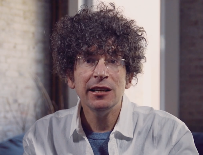 James Altucher Net Worth $23 million
