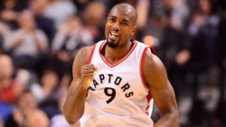 Serge Ibaka Net Worth $12 million