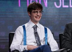 Simon Rich Net Worth $1.6 million
